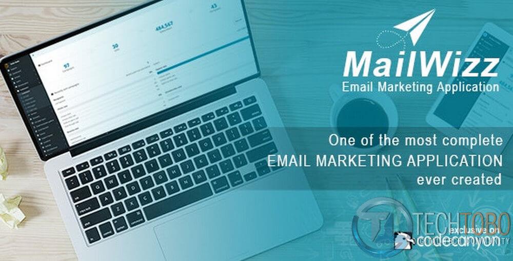 MailWizz, Download MailWizz nulled, Download MailWizz free
